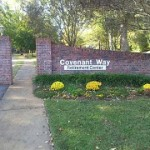 Covenant Way Continuing Services Under New Board