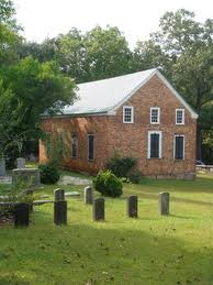 Old Brick Church