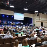 Florida Church Dedicates New Building for Outreach