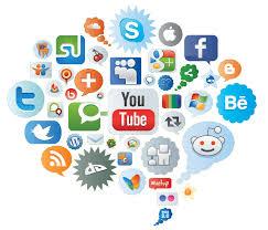 Social Media Outlets